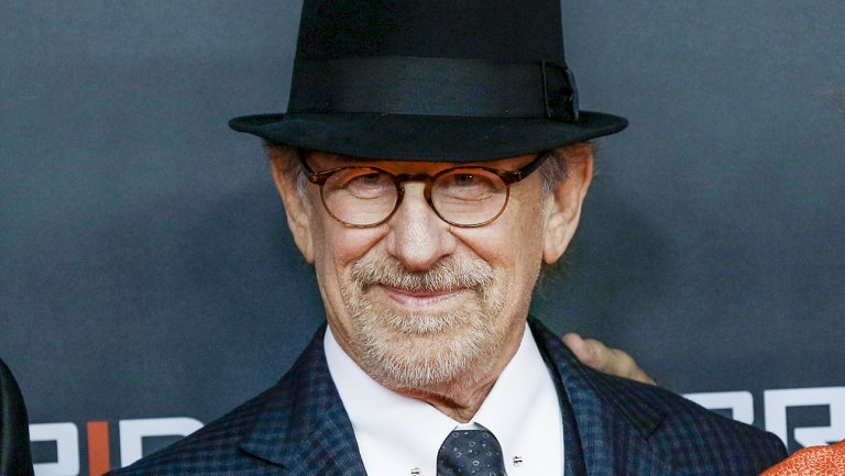 Steven Spielberg has opened up about his dyslexia, admitting he was bullied at school because he couldn't read.